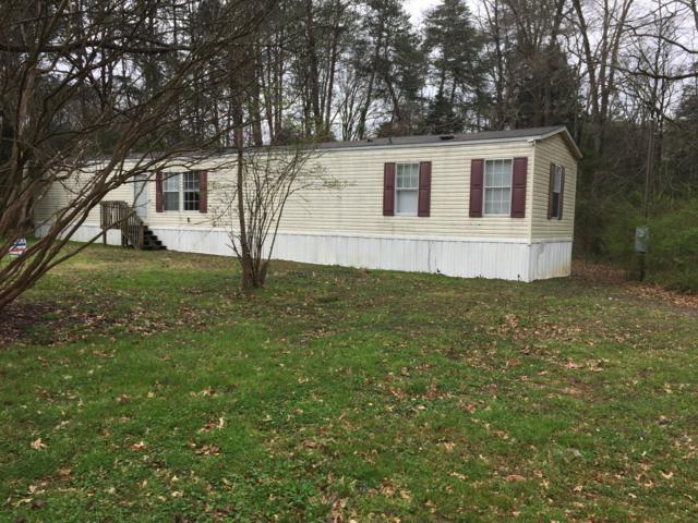 571 Deerfield Rd, Chickamauga, GA 30707 (MLS #1302524) :: Keller Williams Realty | Barry and Diane Evans - The Evans Group