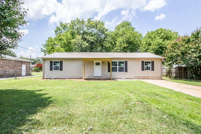 1319 E Sherry Dr, Rossville, GA 30741 (MLS #1302546) :: Keller Williams Realty | Barry and Diane Evans - The Evans Group