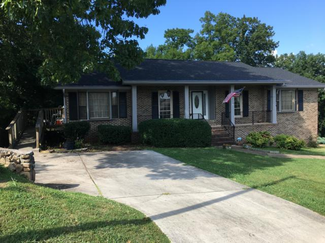 1619 Starboard Dr #132, Hixson, TN 37343 (MLS #1302563) :: Keller Williams Realty | Barry and Diane Evans - The Evans Group