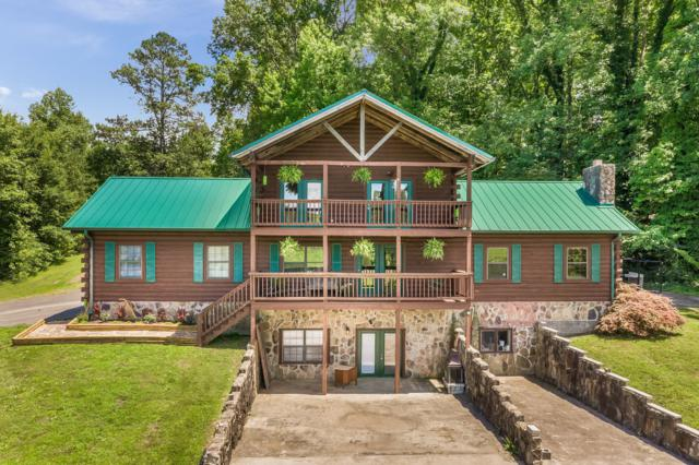629 Pinhook Rd, Calhoun, TN 37309 (MLS #1302598) :: Keller Williams Realty | Barry and Diane Evans - The Evans Group