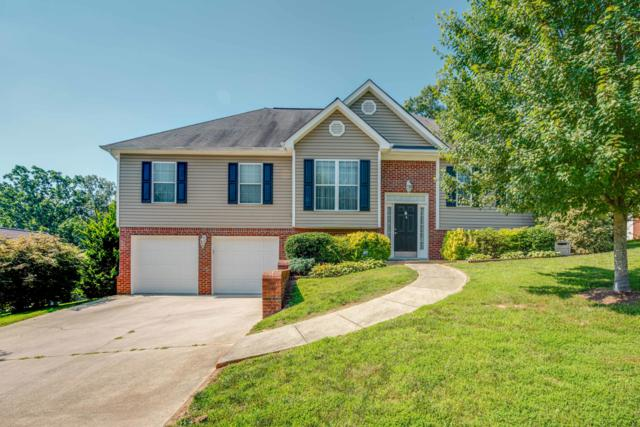7418 British Rd, Ooltewah, TN 37363 (MLS #1302616) :: Chattanooga Property Shop