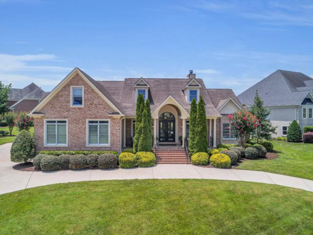 9324 Windrose Cir, Chattanooga, TN 37421 (MLS #1302628) :: Keller Williams Realty | Barry and Diane Evans - The Evans Group