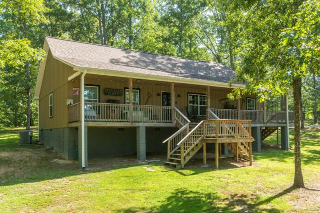350 County Road 720, Bryant, AL 35958 (MLS #1302636) :: Keller Williams Realty | Barry and Diane Evans - The Evans Group