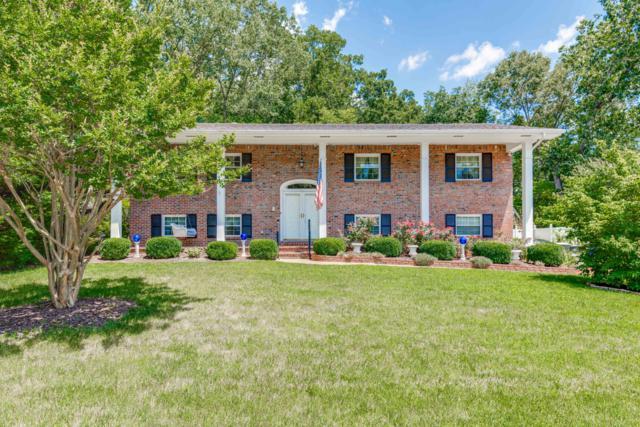 1403 Highcrest Dr, Hixson, TN 37343 (MLS #1302661) :: Chattanooga Property Shop