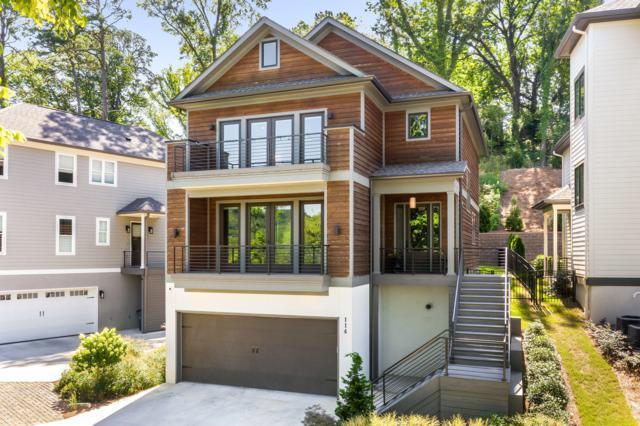 114 Parapet Tr, Chattanooga, TN 37405 (MLS #1302662) :: Chattanooga Property Shop