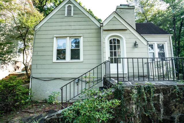 1305 Dugdale St, Chattanooga, TN 37405 (MLS #1302676) :: Keller Williams Realty | Barry and Diane Evans - The Evans Group