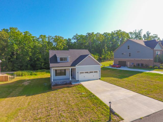 154 Senduro Pass, Rock Spring, GA 30739 (MLS #1302683) :: Chattanooga Property Shop