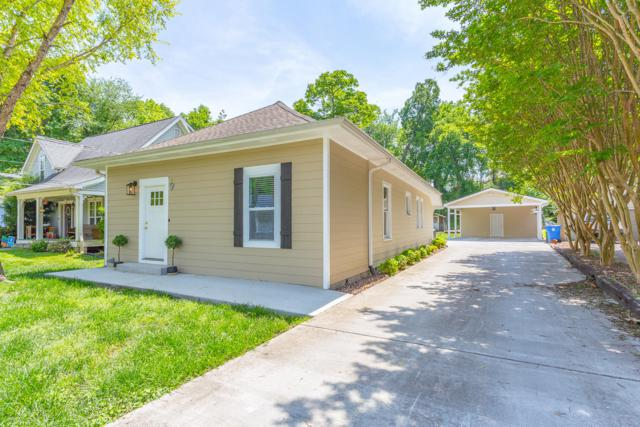 506 Wells St, Chattanooga, TN 37405 (MLS #1302687) :: Keller Williams Realty | Barry and Diane Evans - The Evans Group