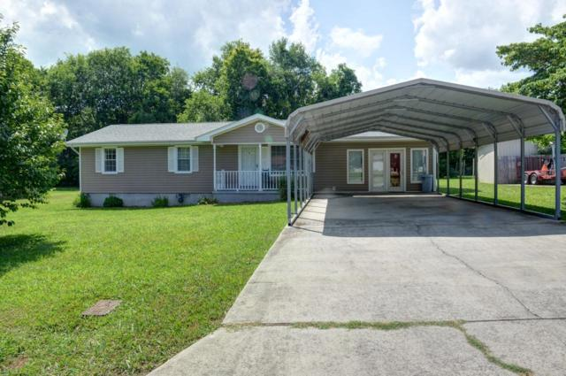 2361 Railroad St, Dayton, TN 37321 (MLS #1302692) :: Keller Williams Realty | Barry and Diane Evans - The Evans Group