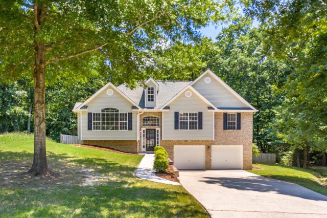 6033 Chandler Hill Rd, Ooltewah, TN 37363 (MLS #1302693) :: Chattanooga Property Shop