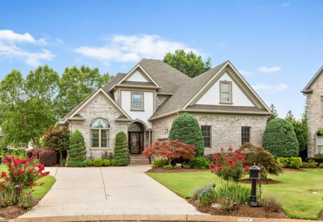 192 Dancing Fern Tr, Ringgold, GA 30736 (MLS #1302699) :: The Mark Hite Team