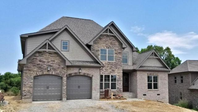 5214 Abigail Ln #19, Chattanooga, TN 37416 (MLS #1302713) :: The Edrington Team