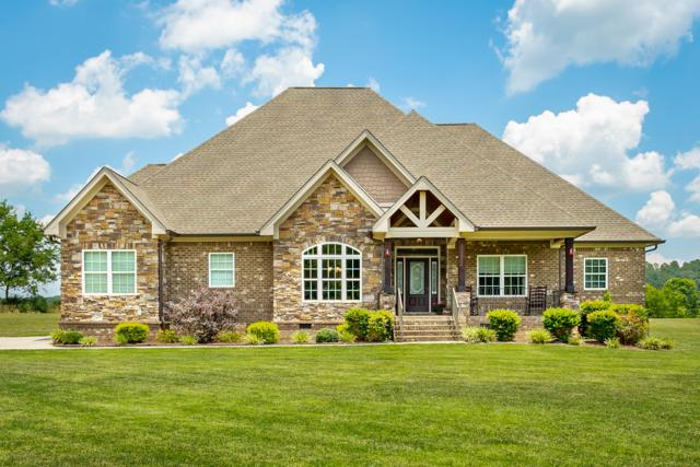 4534 Hope Ranch Dr, Apison, TN 37302 (MLS #1302717) :: Keller Williams Realty | Barry and Diane Evans - The Evans Group