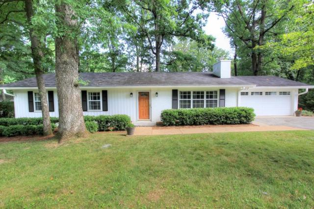 719 Texas Ave, Signal Mountain, TN 37377 (MLS #1302736) :: Keller Williams Realty | Barry and Diane Evans - The Evans Group