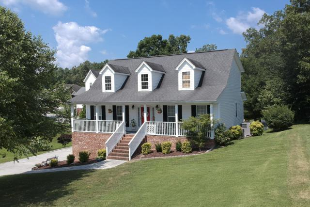 7229 Bushnell Ln, Ooltewah, TN 37363 (MLS #1302754) :: Chattanooga Property Shop