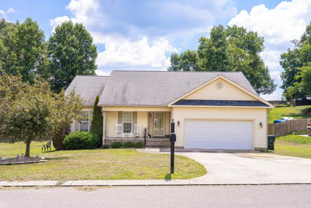 336 SE Farmway Dr, Cleveland, TN 37323 (MLS #1302758) :: Keller Williams Realty | Barry and Diane Evans - The Evans Group