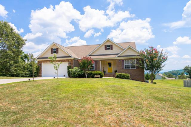 250 SE Burnt Hollow Trail, Cleveland, TN 37323 (MLS #1302764) :: Keller Williams Realty | Barry and Diane Evans - The Evans Group