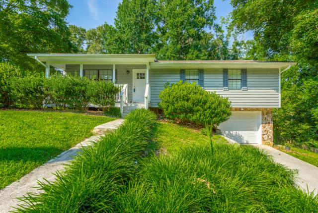 7616 Yellow Pines Dr, Harrison, TN 37341 (MLS #1302769) :: Keller Williams Realty | Barry and Diane Evans - The Evans Group
