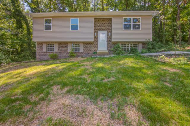 3960 NE Lynncrest Drive, Cleveland, TN 37323 (MLS #1302788) :: Keller Williams Realty | Barry and Diane Evans - The Evans Group