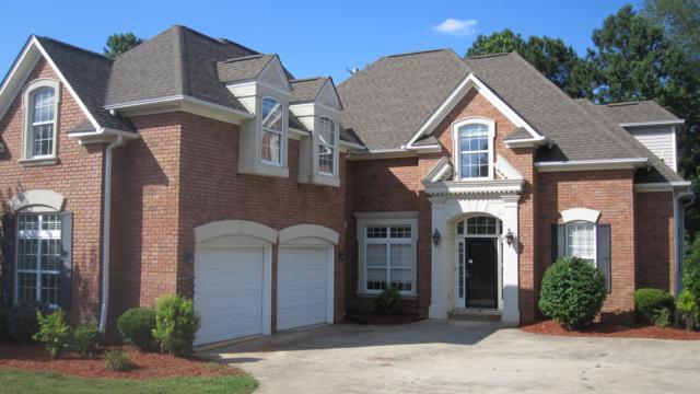 4382 Wellesley Dr, Ooltewah, TN 37363 (MLS #1302792) :: Chattanooga Property Shop