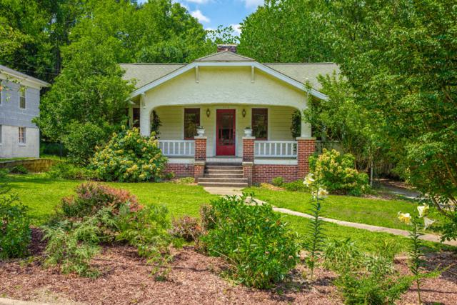 3710 Lerch St, Chattanooga, TN 37411 (MLS #1302806) :: Grace Frank Group