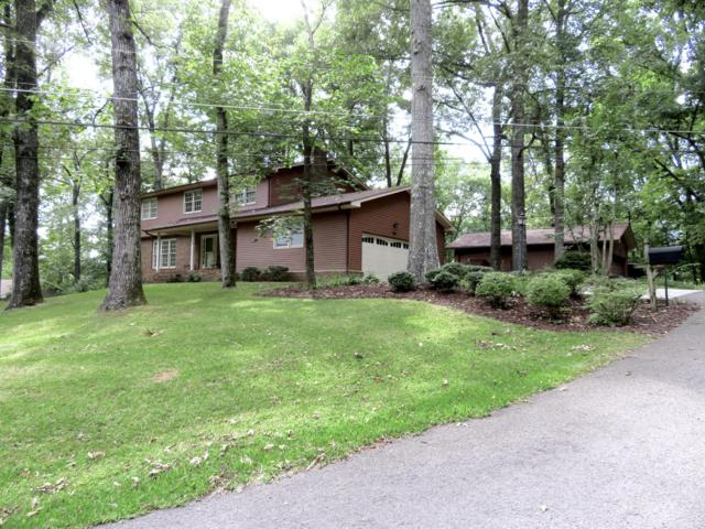 48 Apache Tr, Kimball, TN 37347 (MLS #1302809) :: The Mark Hite Team