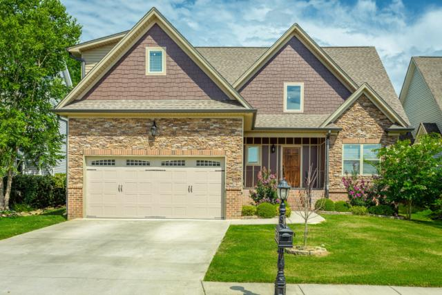 2836 Fernleaf Ln, Chattanooga, TN 37421 (MLS #1302827) :: Keller Williams Realty | Barry and Diane Evans - The Evans Group