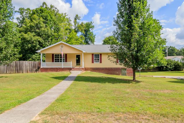 140 Willow Dr, Lafayette, GA 30728 (MLS #1302836) :: Keller Williams Realty | Barry and Diane Evans - The Evans Group