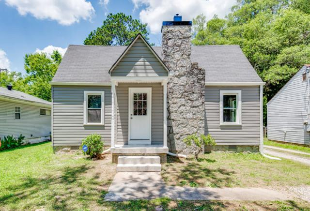 215 S Lovell Ave, Chattanooga, TN 37411 (MLS #1302849) :: The Weathers Team