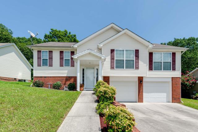 9474 Hackberry Ln, Soddy Daisy, TN 37379 (MLS #1302858) :: Chattanooga Property Shop
