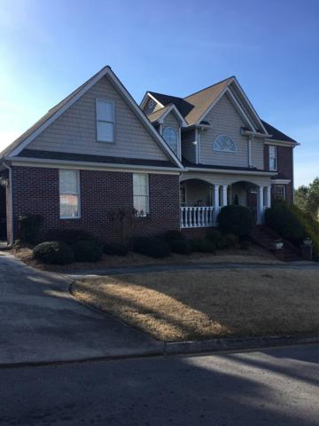 250 Paradise Dr, Rocky Face, GA 30740 (MLS #1302871) :: Keller Williams Realty   Barry and Diane Evans - The Evans Group
