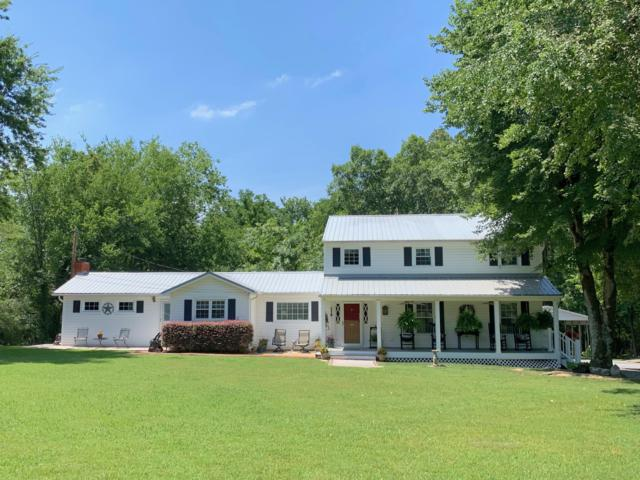 424 SE Ladd Springs Rd, Cleveland, TN 37323 (MLS #1302872) :: Keller Williams Realty | Barry and Diane Evans - The Evans Group