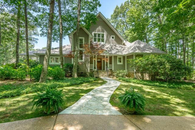 237 Brow Lake Rd, Lookout Mountain, GA 30750 (MLS #1302886) :: Keller Williams Realty | Barry and Diane Evans - The Evans Group