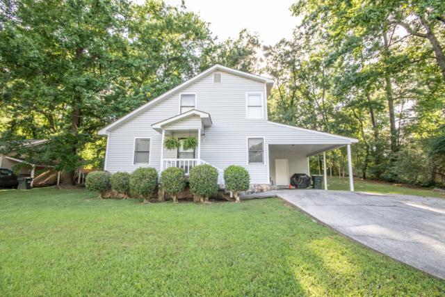 1912 David Dr, Dalton, GA 30720 (MLS #1302892) :: Chattanooga Property Shop