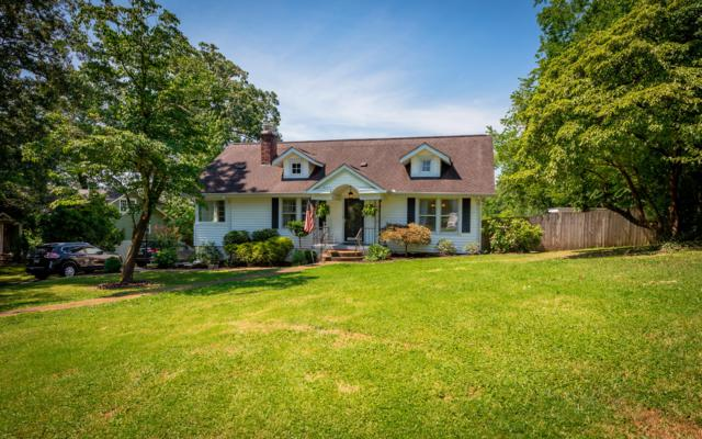 3824 Mission View Ave, Chattanooga, TN 37411 (MLS #1302904) :: Chattanooga Property Shop