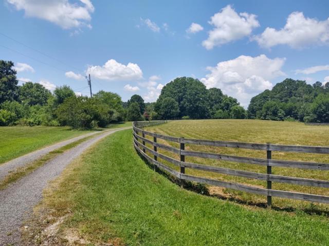 238 Dogwood Rd, Tunnel Hill, GA 30755 (MLS #1302906) :: Chattanooga Property Shop