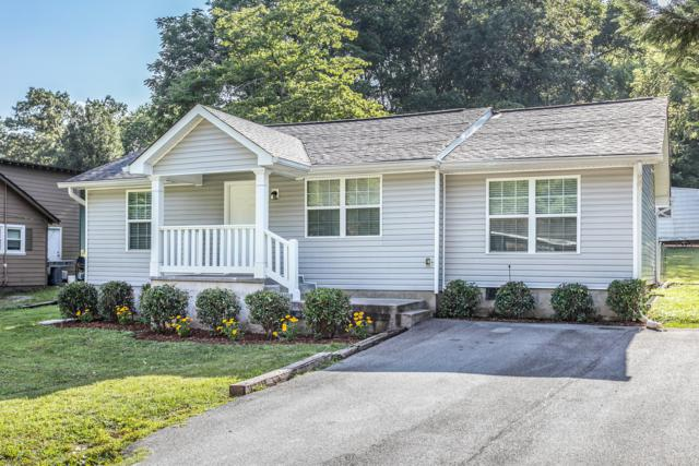4461 Norcross Rd, Hixson, TN 37343 (MLS #1302909) :: Chattanooga Property Shop