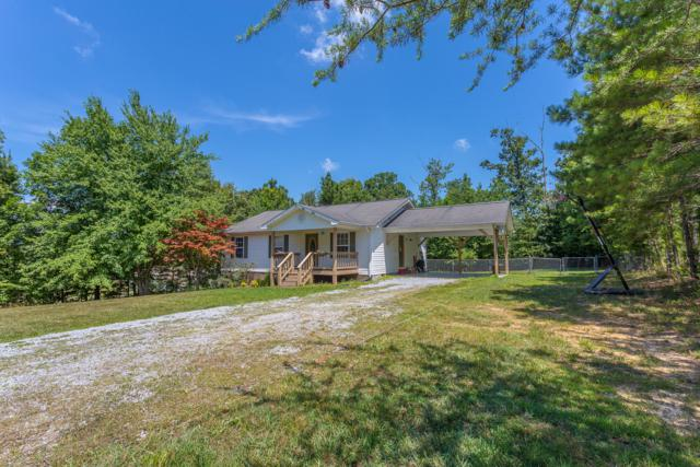 697 Greenbush Rd, Lafayette, GA 30728 (MLS #1302910) :: Chattanooga Property Shop