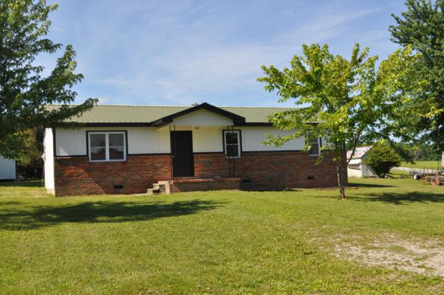 44 Murphy Ln, Spencer, TN 38585 (MLS #1302920) :: Grace Frank Group