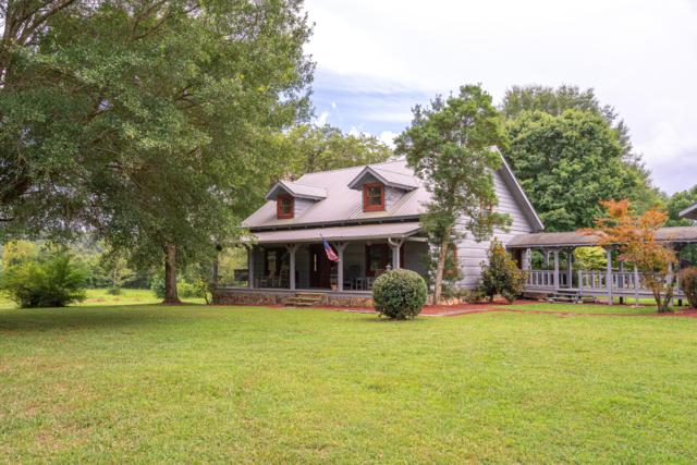 1168 Chestuee Rd, Delano, TN 37325 (MLS #1302923) :: Keller Williams Realty | Barry and Diane Evans - The Evans Group