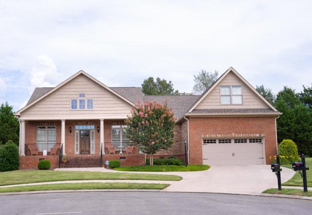 2701 NW Alexandria Court, Cleveland, TN 37312 (MLS #1302927) :: Keller Williams Realty | Barry and Diane Evans - The Evans Group