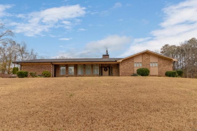 368 Gary Dr, Dalton, GA 30721 (MLS #1302934) :: Chattanooga Property Shop