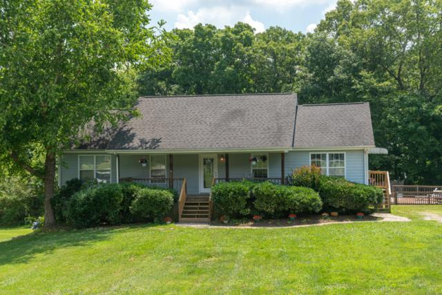 342 Miller Rd, Signal Mountain, TN 37377 (MLS #1302940) :: Keller Williams Realty | Barry and Diane Evans - The Evans Group
