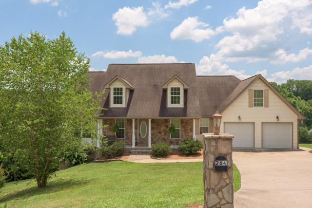 264 Candie Ln, Chickamauga, GA 30707 (MLS #1302947) :: Keller Williams Realty | Barry and Diane Evans - The Evans Group
