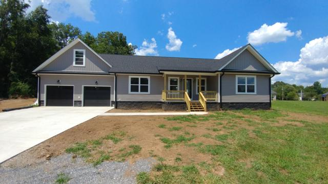 330 Carriage Dr, Whitwell, TN 37397 (MLS #1302972) :: Keller Williams Realty | Barry and Diane Evans - The Evans Group