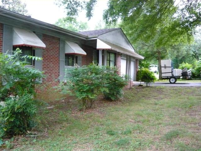 151 Fescue Dr, Chickamauga, GA 30707 (MLS #1302975) :: Keller Williams Realty | Barry and Diane Evans - The Evans Group