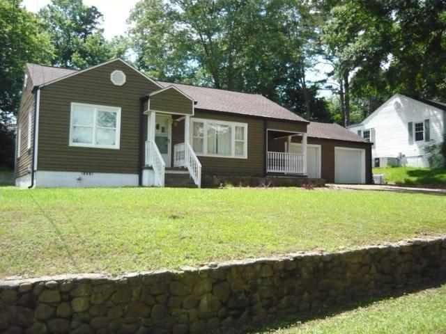 73 N Lake Ter, Rossville, GA 30741 (MLS #1302976) :: The Edrington Team