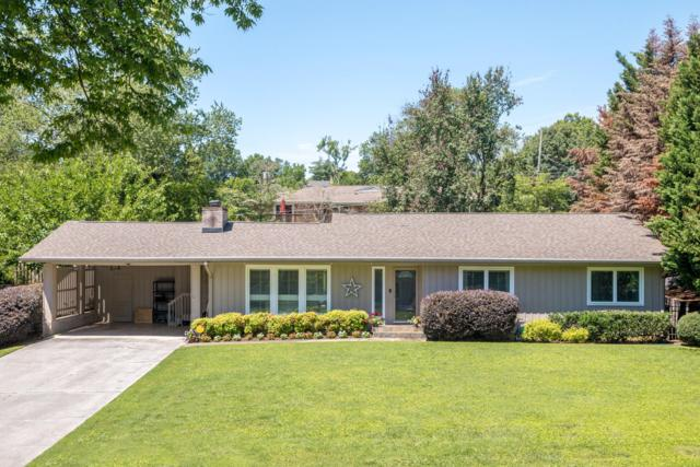 2 Fairhills Dr, Chattanooga, TN 37405 (MLS #1302977) :: Keller Williams Realty | Barry and Diane Evans - The Evans Group