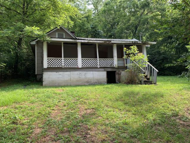 3128 New York Ave, Chattanooga, TN 37406 (MLS #1303000) :: Chattanooga Property Shop
