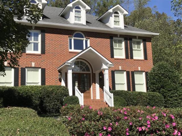 268 E Tennant Cir, Chickamauga, GA 30707 (MLS #1303001) :: Keller Williams Realty | Barry and Diane Evans - The Evans Group